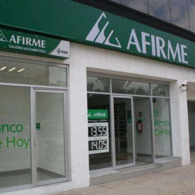 Anuncian apertura de nueva banca que otorga créditos a pequeñas y medianas empresas, así como créditos hipotecarios y personales