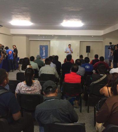 Crean app para ofertar servicios domésticos en Cancún