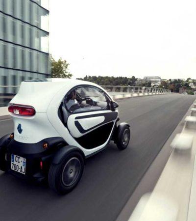 EL FUTURO YA ESTÁ AQUÍ… Y NO USA GASOLINA: Nuevos modelos amplían la variedad de autos eléctricos
