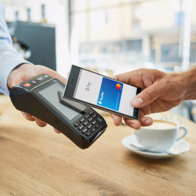 ¿ADIÓS AL DINERO EN EFECTIVO?: Todo sobre Apple Pay y Google Pay