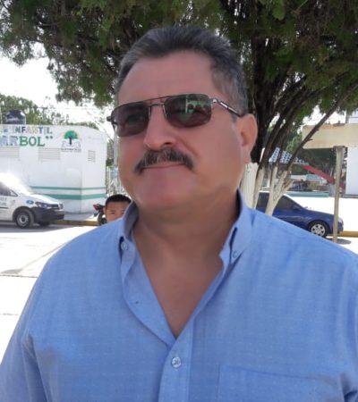 Con nuevo director, se suma José María Morelos al 'Mando Único'