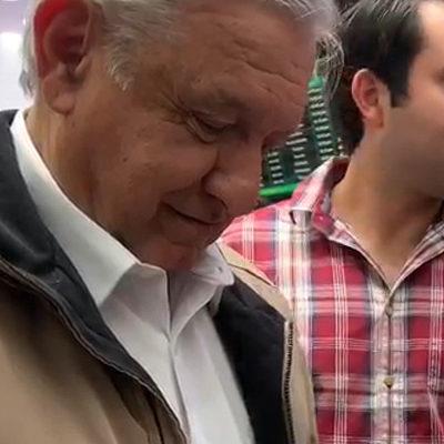 Protegerán a AMLO sus amuletos en visita a Badiraguato, la tierra de 'El Chapo' Guzmán