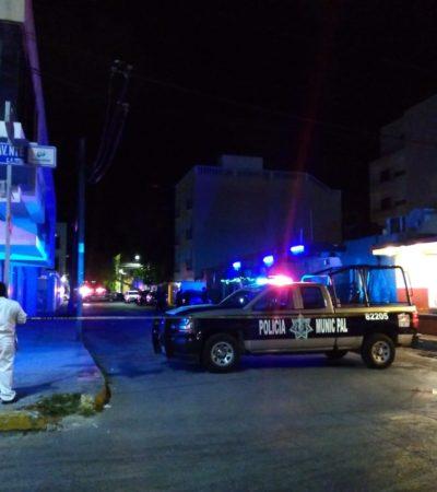 SE CONSUMA EJECUCIÓN 36 EN PLAYA: Tras 16 horas de agonía, fallece en el hospital mesero baleado en el bar La Selva