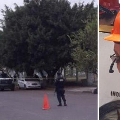 Hallan en la cajuela de un auto el cadáver de un directivo petrolero secuestrado en Veracruz