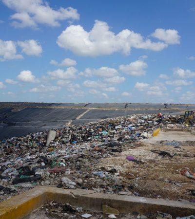Produce Mérida casi mil toneladas de basura al día; aumentó 30% en sólo dos años