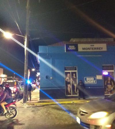 Operan irregularmente 288 establecimientos de venta de licor en Progreso, Yucatán