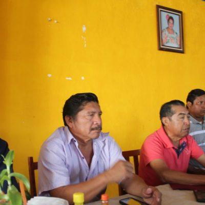 Conflicto sindical en Kantunilkín por pirataje de mototaxis, aún sin resolver