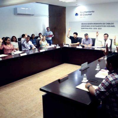 Atiende Pedro Joaquín recomendación de Derechos Humanos de la pasada administración