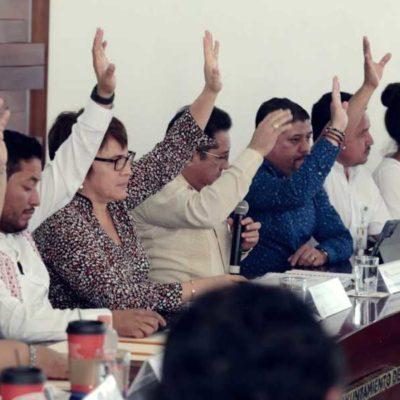 Aprueba Cabildo Plan Municipal de Desarrollo 2018-2021