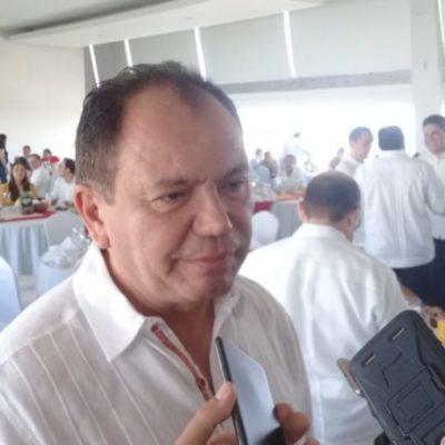Ciclopista de Cancún no quedó inconclusa, está en pausa, aclara Carlos Díaz Carvajal, titular de Desarrollo Urbano