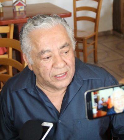 """""""Capella debe dejar el protagonismo y ponerse a trabajar"""", dice Carlos Cardín"""