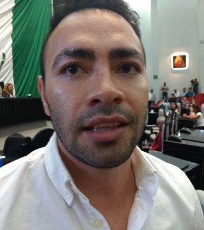 Trabajan diputados un plan antisargazo, dice Carlos Toledo