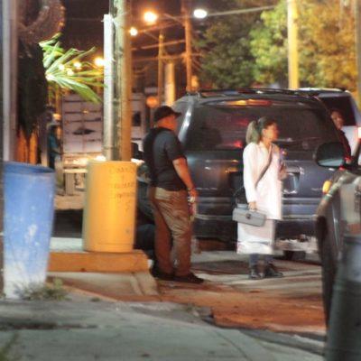 Catea FGR domicilio en Cozumel y detiene a 23
