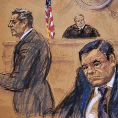 Va EU por dos hijos de 'El Chapo'; los acusa de traficar cocaína, metanfetamina y mariguana