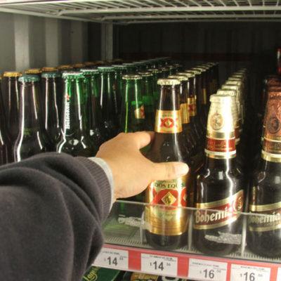 DAN MARCHA ATRÁS A RESTRICTIVA LEY DE ALCOHOLES: Acuerdan autoridades y empresarios presentar nueva propuesta al Congreso para flexibilizar horarios y lugares para la venta de bebidas embriagantes