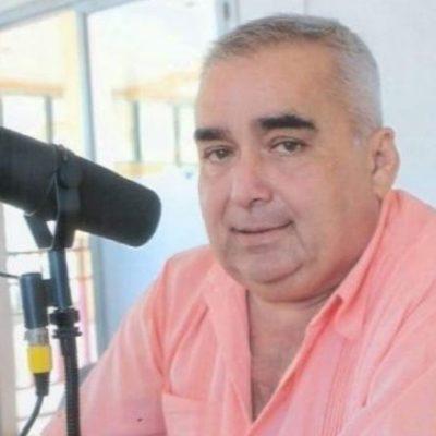 Asesinan a balazos a periodista en Emiliano Zapata, Tabasco; desayunaba en compañía de un exalcalde