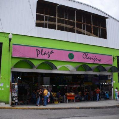 Matan a lideresa de comerciantes en la 'Plaza Clavijero' de Veracruz