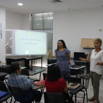 La comisión de Igualdad de la Unicaribe presenta su programa 2019, donde se busca erradicar el acoso y hostigamiento sexual en la comunidad universitaria