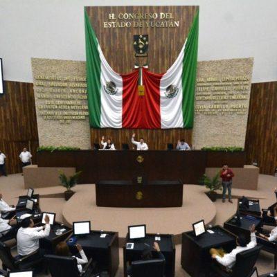 Aprueban en Yucatán revocación de mandato a gobernador y alcaldes, pero no aplica a los actuales