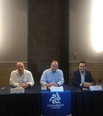 Descalifica Coparmex al gobierno de Andrés Manuel por una política equivocada en el sector turístico