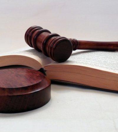 Destituye Consejo de la Judicatura a 2 magistrados en Campeche por 'notoria ineptitud' y corrupción