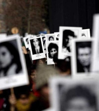 Destinarán más de 400 mdp para búsqueda de desaparecidos, asegura Alejandro Encinas