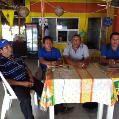 División en el Gran Consejo Maya provoca la asignación de nuevo presidente