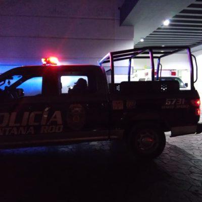 Asesinan a mujer y hieren a su hijo, en la Región 234 de Cancún