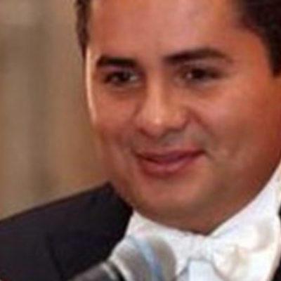 PRELIMINAR | CÓMPLICE DE BORGE LIBRA A LA JUSTICIA: Edgar Méndez Montoya, operador político y cómplice del ex Gobernador en la venta de terrenos del IPAE, obtiene amparo contra orden de captura