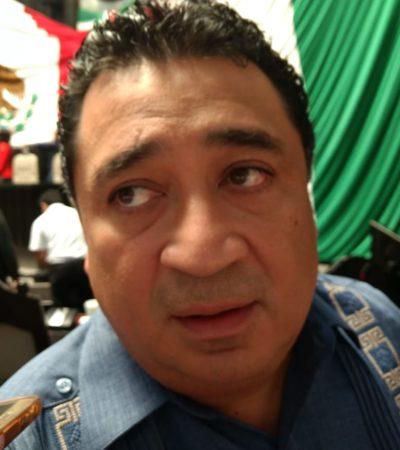 Ninguna autoridad puede sustraerse del combate a la delincuencia, dice Martínez Arcila