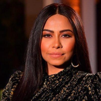 Sherine Sayed, 'la doble egipcia' de Yalitza Aparicio