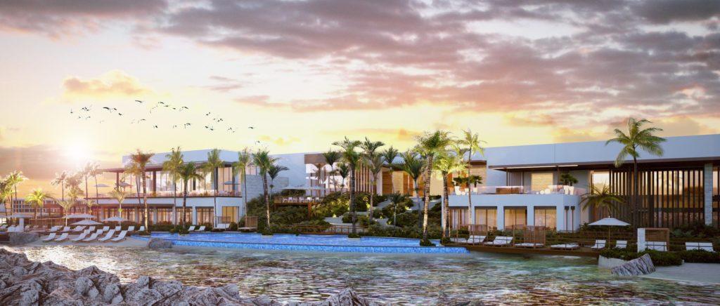 CRECEN INVERSIONES HOTELERAS EN EL CARIBE MEXICANO: Preparan la apertura de dos resorts en Chemuyil, con un total de 855 habitaciones