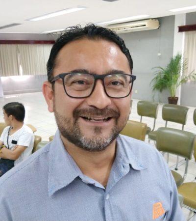 Urge la mejora regulatoria en municipios, asegura Eloy Quintal