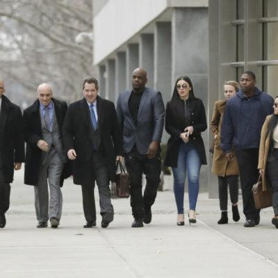 CONTINÚA EN SUSPENSO VEREDICTO CONTRA 'EL CHAPO': Jurado reanuda deliberación el próximo lunes