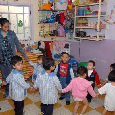 Descarta gobierno de Yucatán rescatar estancias infantiles ante cancelación del programa federal