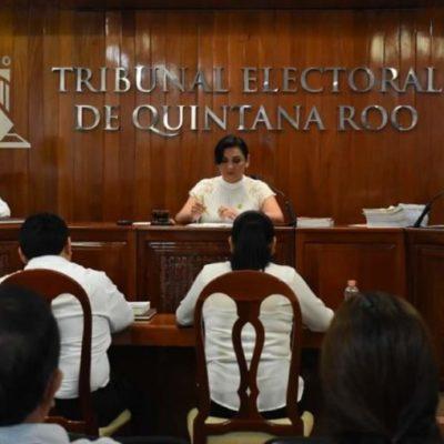 Teqroo valida la coalición PAN-PRD-PES, tras recurso de apelación de Morena