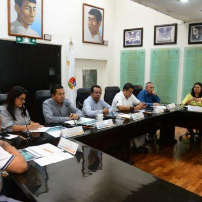 Se reúne Auditor Superior del Estado con legisladores para conocer avance de investigaciones