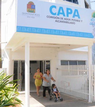 Rompeolas: ¿En camino,la privatización de CAPA en la capital de QR?