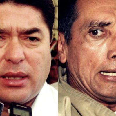 ¡PLEITO DE EX GOBERNADORES… POR UN PREDIO!: Mario Villanueva acusa a Félix González de fraude por la permuta de un terreno en el fraccionamiento Andara de Chetumal