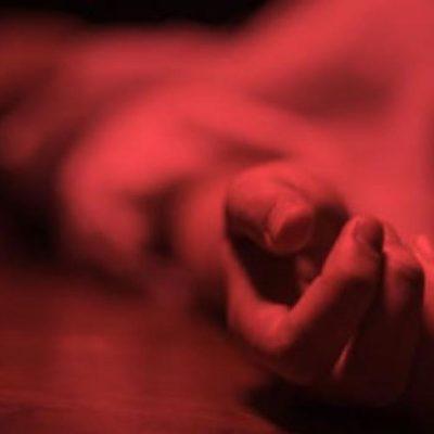 Muere mujer asfixiada presuntamente por su propio esposo en Zongolica, Veracruz