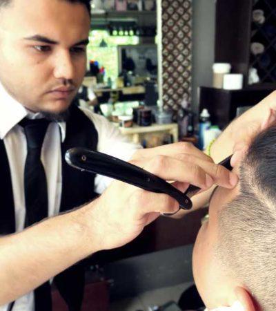 UNA BARBERÍA DE LA VIEJA ESCUELA: 'Fer Barber Shop' cumple 20 años en Playa del Carmen convertida en todo un referente y con planes renovados de crecimiento