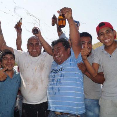 EXALCALDE DEL MILLÓN: Presume 'megafestejo de cumpleaños' en Veracruz, pese a orden de aprensión en su contra