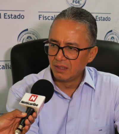 Asegura Fiscal que faltan dos órdenes de aprehensión por cumplimentar en matanza de la Región 219