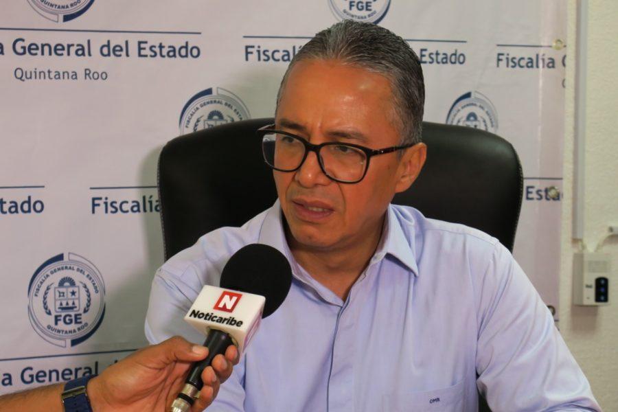 dos personas más estarían involucradas en lamultiejecución ocurrida en la Región 219 de Cancún el pasado 20 de enero y a las queya se les giró sendas órdenes de aprehensión