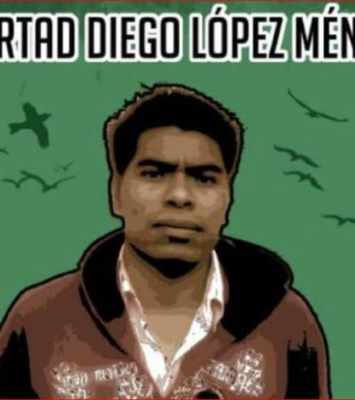 Exigen liberar a indígena tzeltal torturado para que se inculpara de homicidio en Chiapas