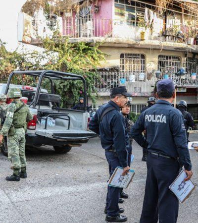 MUEREN OCHO EN GUERRERO: Realizaban ceremonia de petición de lluvia cuando fueron atacados a balazos