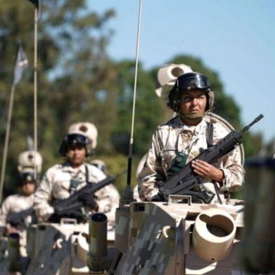 Aprueban Diputados la Guardia Nacional; toca el turno a los congresos locales