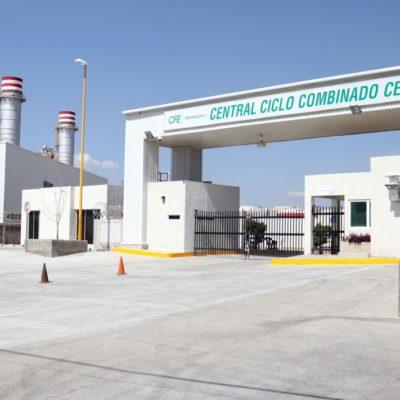 Advierte AMLO que aceptará resultado de consulta sobre termoeléctrica en Morelos, 'aunque se pierda dinero'
