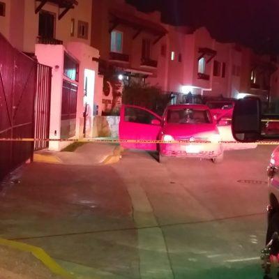 SEGUIMIENTO | Sería feminicidio, asesinato en Real Ibiza