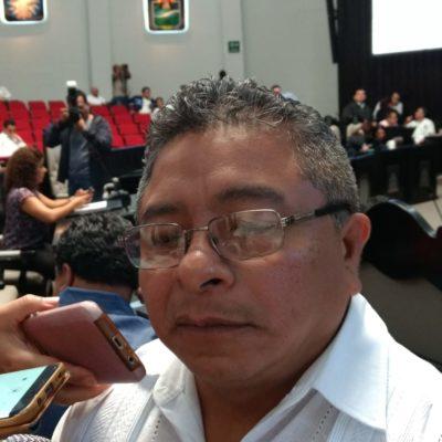 Aplica diputado Luis Mis política 'del chango' y salta a Morena